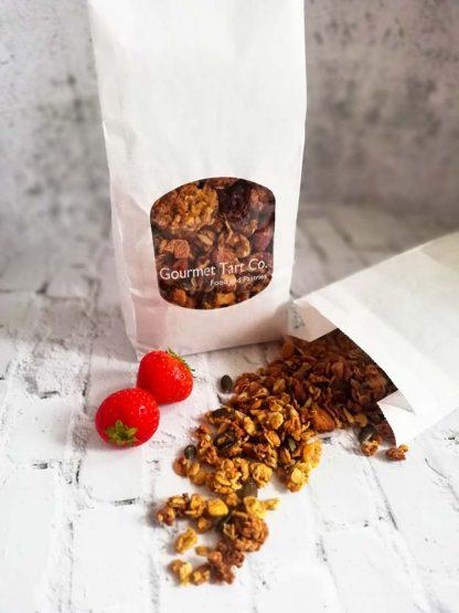 Gourmet Tart Granola