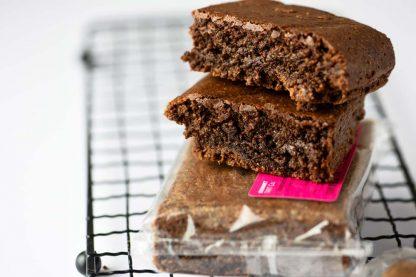 Handmade Chocolate Brownie