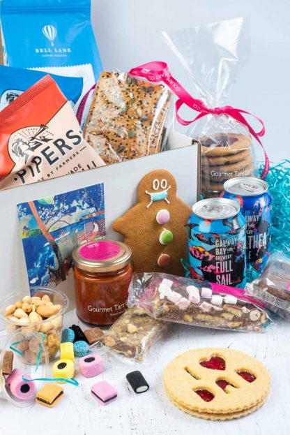"""""""Just For Dad"""" Fathers Day Hamper"""