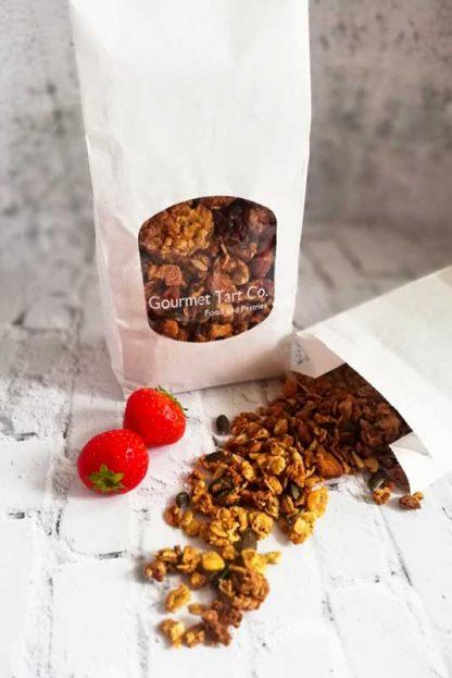 Gourmet Tart Handmade Granola