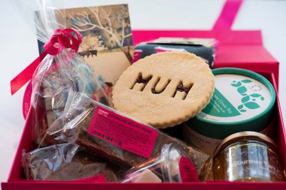 Mother's Day Treats Hamper in Gift Box
