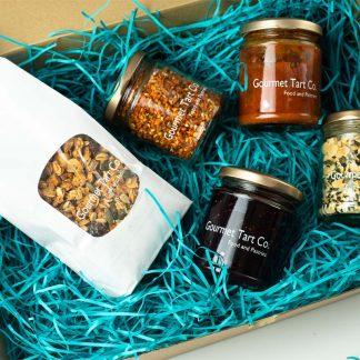 Pantry Box - A Taste of Gourmet Tart