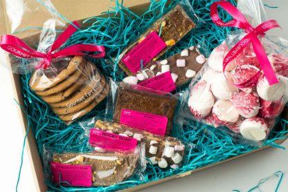 Sweet Box - A Taste of Gourmet Tart