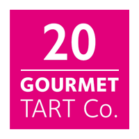 Gourmet Tart Co is 20!
