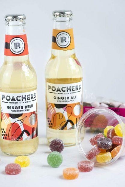 Poachers Ginger Ale & Ginger Beer