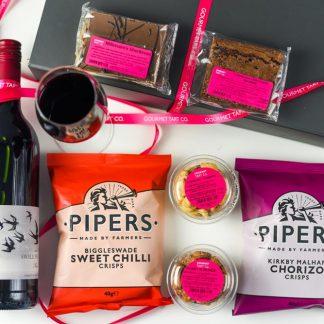 Wine Lovers Treat