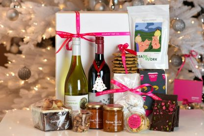 #SupportLocal Christmas Hamper
