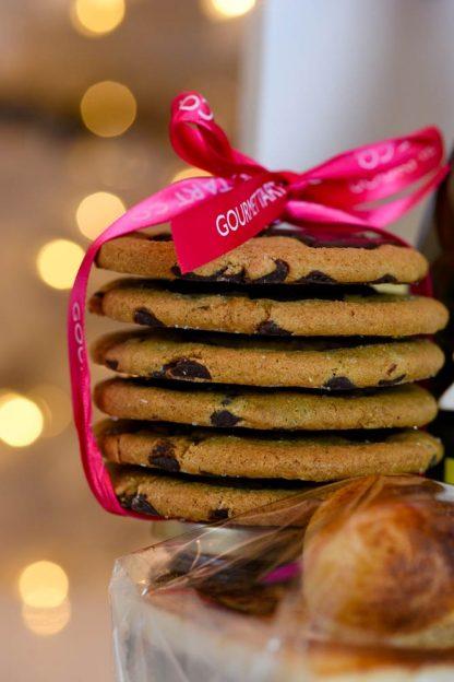 Gourmet Tart Large Chocolate Cookies